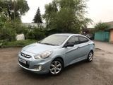 Hyundai Accent 2014 года за 4 250 000 тг. в Алматы