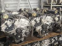 Мотор 2gr-fe двигатель Lexus rx350 3.5л (лексус рх350) за 100 000 тг. в Нур-Султан (Астана)