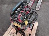 CCZ 2.0л. Двигатель 211лс Volkswagen за 716 000 тг. в Челябинск – фото 5