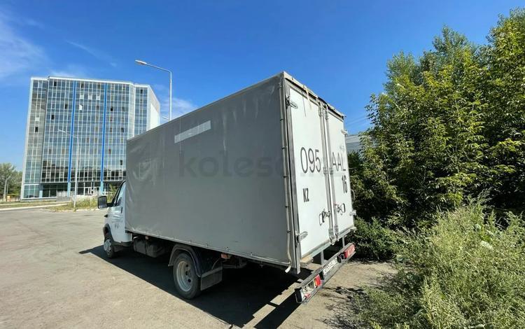 ГАЗ ГАЗель 2019 года за 7 800 000 тг. в Усть-Каменогорск