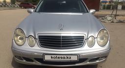 Mercedes-Benz E 240 2003 года за 3 800 000 тг. в Алматы