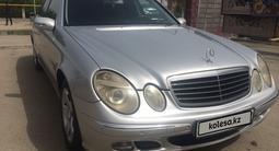 Mercedes-Benz E 240 2003 года за 3 800 000 тг. в Алматы – фото 2