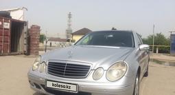 Mercedes-Benz E 240 2003 года за 3 800 000 тг. в Алматы – фото 3