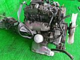 Двигатель TOYOTA NOAH CR52 3C-E 2000 за 477 635 тг. в Усть-Каменогорск – фото 2
