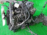 Двигатель TOYOTA NOAH CR52 3C-E 2000 за 477 635 тг. в Усть-Каменогорск – фото 3