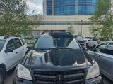 Mercedes-Benz GL 450 2006 года за 3 600 000 тг. в Нур-Султан (Астана) – фото 3