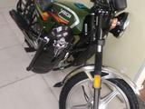 Степной мотоцикл 2020 года за 340 000 тг. в Костанай