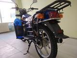 Степной мотоцикл 2020 года за 340 000 тг. в Костанай – фото 5