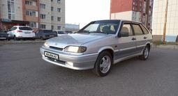 ВАЗ (Lada) 2114 (хэтчбек) 2004 года за 1 100 000 тг. в Костанай – фото 2