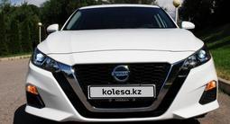 Nissan Altima 2019 года за 13 700 000 тг. в Алматы – фото 2
