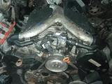 Контрактные двигатели из Японий на Audi Allroad 2.7 ARE-TT. BES-TT за 295 000 тг. в Алматы