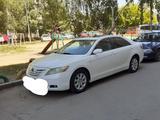 Toyota Camry 2007 года за 3 950 000 тг. в Павлодар – фото 2