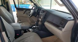 Mitsubishi Pajero 2009 года за 6 100 000 тг. в Атырау – фото 4
