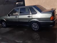ВАЗ (Lada) 2115 (седан) 2011 года за 1 090 000 тг. в Шымкент