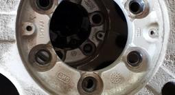 4 титановых диска R16 за 100 000 тг. в Темиртау – фото 2