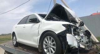 Toyota Camry 2012 года за 1 000 000 тг. в Тараз