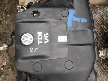 Passat B5 + двигатель 2, 5 TDI AFB за 280 000 тг. в Алматы – фото 2