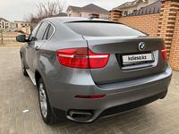 BMW X6 2009 года за 6 000 000 тг. в Алматы