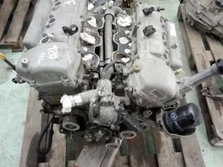 Двигатель на Прадо 120 за 55 555 тг. в Атырау