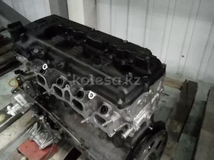 Двигатель на Прадо 120 за 55 555 тг. в Атырау – фото 2