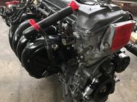 Контрактный двигатель 2az-fe (2, 4) с установкой гарантийный за 90 000 тг. в Алматы
