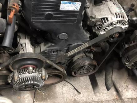 Двигатель 3s Noah за 100 тг. в Алматы