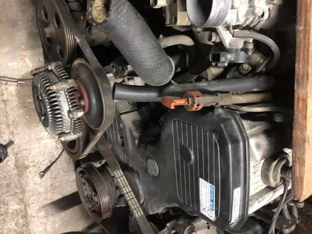 Двигатель 3s Noah за 100 тг. в Алматы – фото 2
