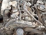 Двигатель 2.0л турбодизель 2CT, 2C-TE Тойота Карина за 300 000 тг. в Шымкент