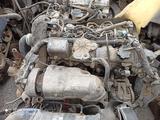 Двигатель 2.0л турбодизель 2CT, 2C-TE Тойота Карина за 300 000 тг. в Шымкент – фото 2