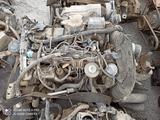 Двигатель 2.0л турбодизель 2CT, 2C-TE Тойота Карина за 300 000 тг. в Шымкент – фото 3