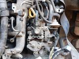 Двигатель 2.0л турбодизель 2CT, 2C-TE Тойота Карина за 300 000 тг. в Шымкент – фото 4