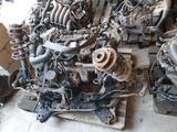 Двигатель 2.0л турбодизель 2CT, 2C-TE Тойота Карина за 300 000 тг. в Шымкент – фото 5