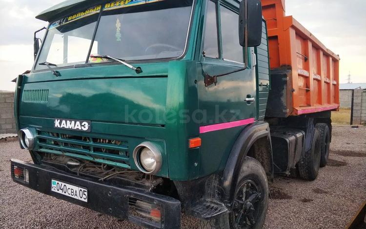 КамАЗ  5320 1995 года за 3 950 000 тг. в Сарыозек