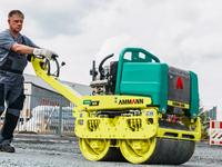 Ammann  ARW 65 2020 года в Караганда
