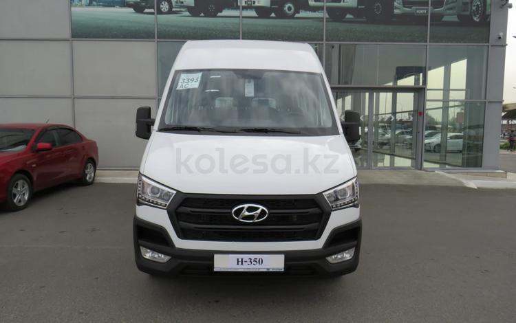 Hyundai  H-350 2020 года за 18 900 000 тг. в Шымкент