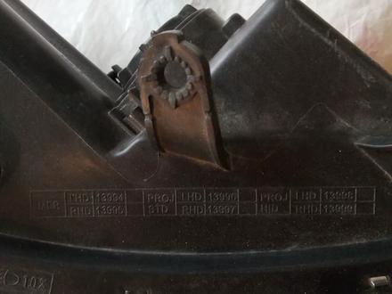 Правая фара Hunday Elantra за 10 000 тг. в Усть-Каменогорск – фото 4