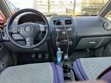 Suzuki SX4 2013 года за 4 500 000 тг. в Караганда – фото 4