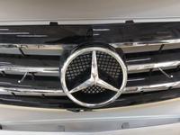Mercedes W 210 Решетка Радиатора Черный в Нур-Султан (Астана)