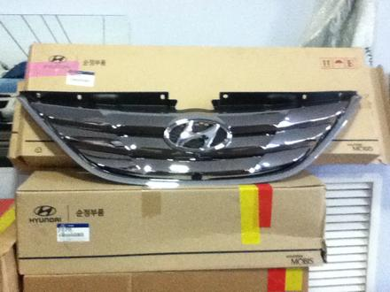Бампер задний на Hyundai Click за 23 500 тг. в Алматы – фото 3