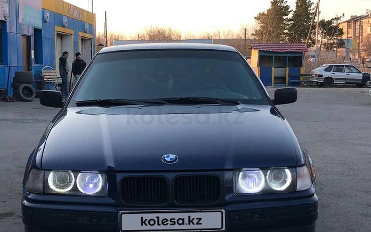 BMW 328 1996 года за 1 950 000 тг. в Караганда