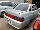 ВАЗ (Lada) 2110 (седан) 2000 года за 700 000 тг. в Уральск – фото 3