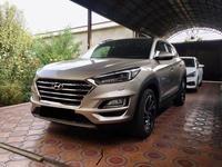 Hyundai Tucson 2018 года за 10 800 000 тг. в Алматы