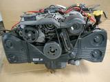 Контрактный двигатель Subaru 2.5 4 вальный с гарантией! за 350 000 тг. в Нур-Султан (Астана)