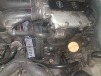 Двигатель опель за 55 553 тг. в Караганда