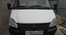 ГАЗ  Газель Фермер 2010 года за 3 200 000 тг. в Алматы