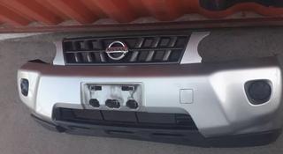 Бампер передний Nissan X-trail t31 в Нур-Султан (Астана)