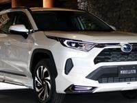 Обвес Modellista Toyota RAV4 Обвес Моделиста RAV4 за 230 000 тг. в Нур-Султан (Астана)