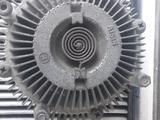 Диффузор радиатора и вяскомуфта за 20 000 тг. в Тараз – фото 2