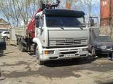 КамАЗ  65117 2006 года за 18 000 000 тг. в Нур-Султан (Астана) – фото 3