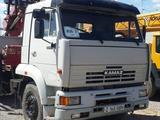 КамАЗ  65117 2006 года за 18 000 000 тг. в Нур-Султан (Астана) – фото 4